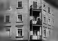 Einstein bu evde doğmuş