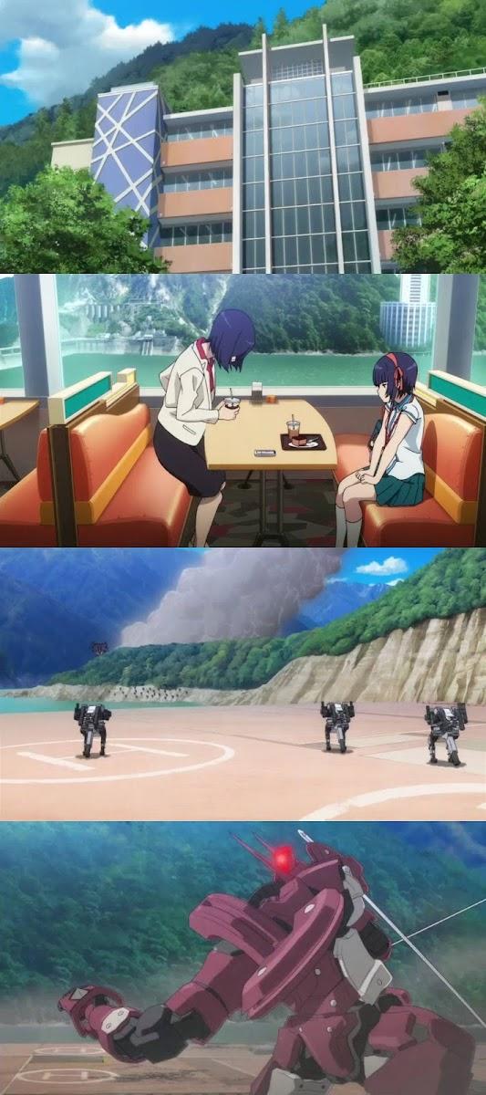 kuromukuro temporada 1 completa latino 720p captura2