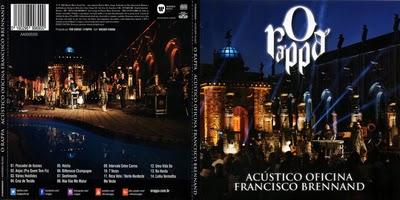 RAPPA BAIXAR ACUSTICO O CD
