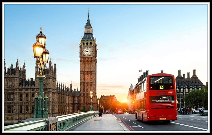 #MyTravelokaEscapade | Mendakap Kota London Bersama Traveloka