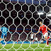 Soccer: Russia on brink of knockout stage after win over Egypt