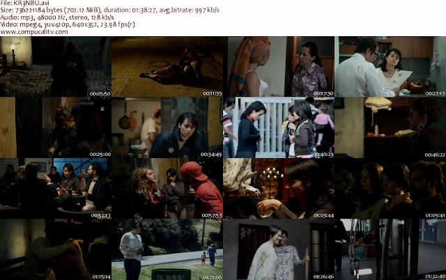 Karen llora en un bus DVDRip Español Latino Descargar 1 Link