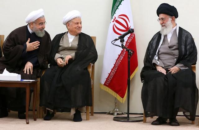 أكبر ملف عن فضائح فساد الطبقة الحاكمة في إيران, كبار الشخصيات متورطون