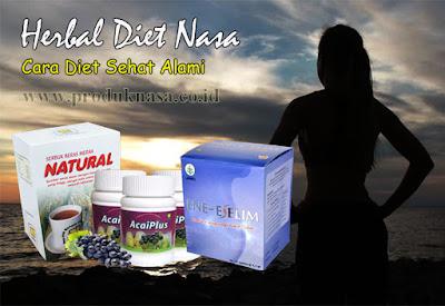 Herbal Diet Nasa