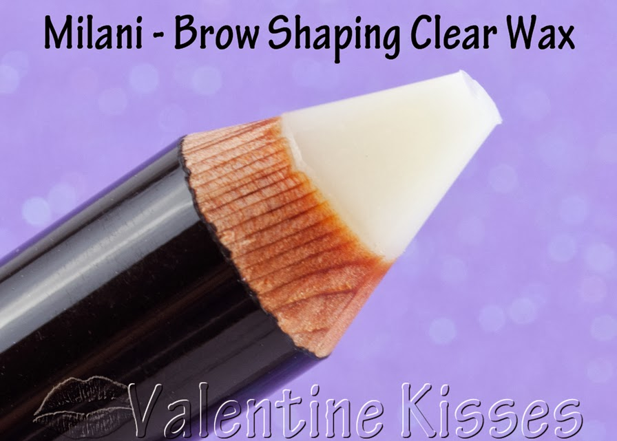 Brow Shaping Clear Wax Pencil by Milani #10