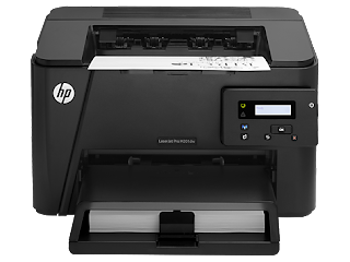 Download HP LaserJet Pro M201dw drivers