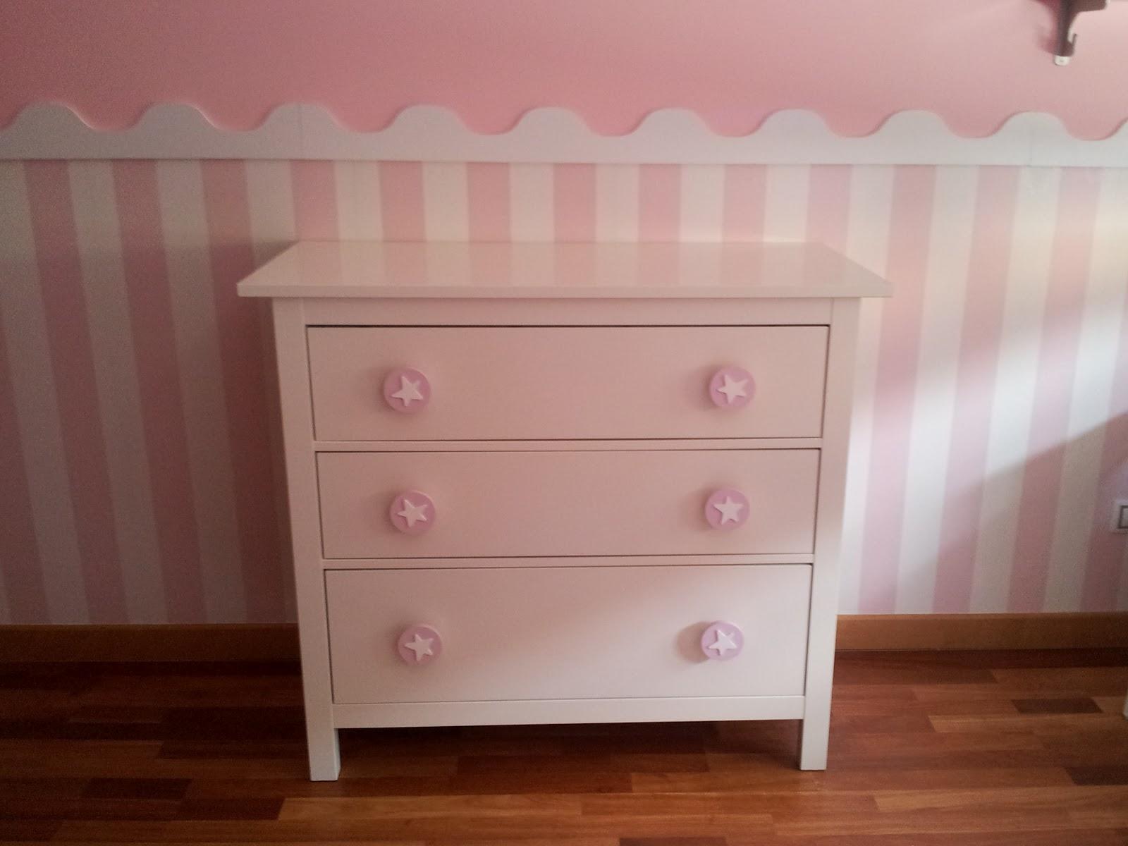 Mis muebles Ikea con un toque personal  Mis peques y ms