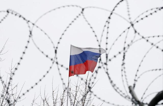 США на год продлили антироссийские санкции