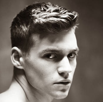 model rambut pria masa kini 8