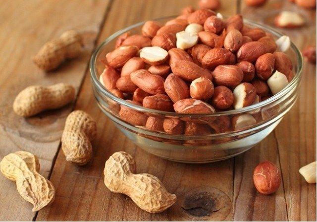 सेहत का खजाना मूंगफली का दाना |Health Treasures of Peanut