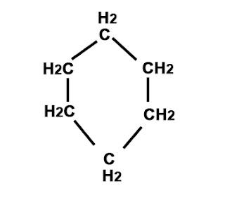 senyawa Hidrokarbon siklis