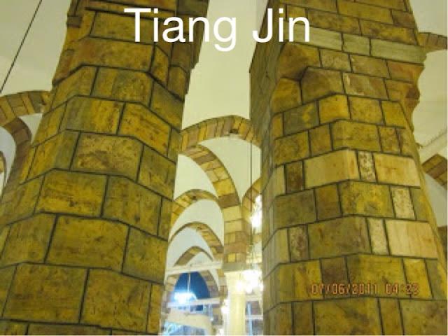 Misteri Gema Zikir Dari Alam Lain Di Masjid Jin