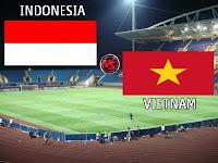 Apakah Indonesia Akan Kalahkan Vietnam?????