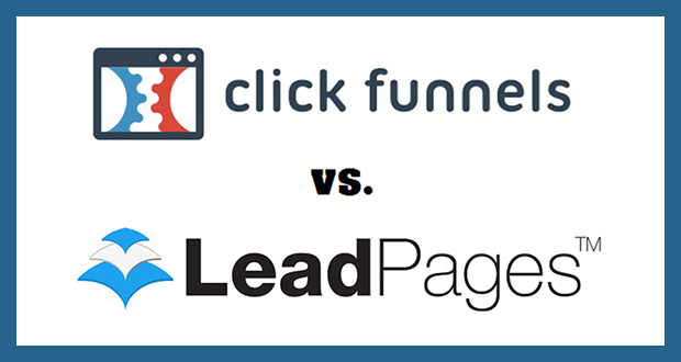 Get This Report about Leadpages Vs Clickfunnels