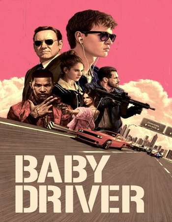 Baby Driver 2017 Full English Movie Download
