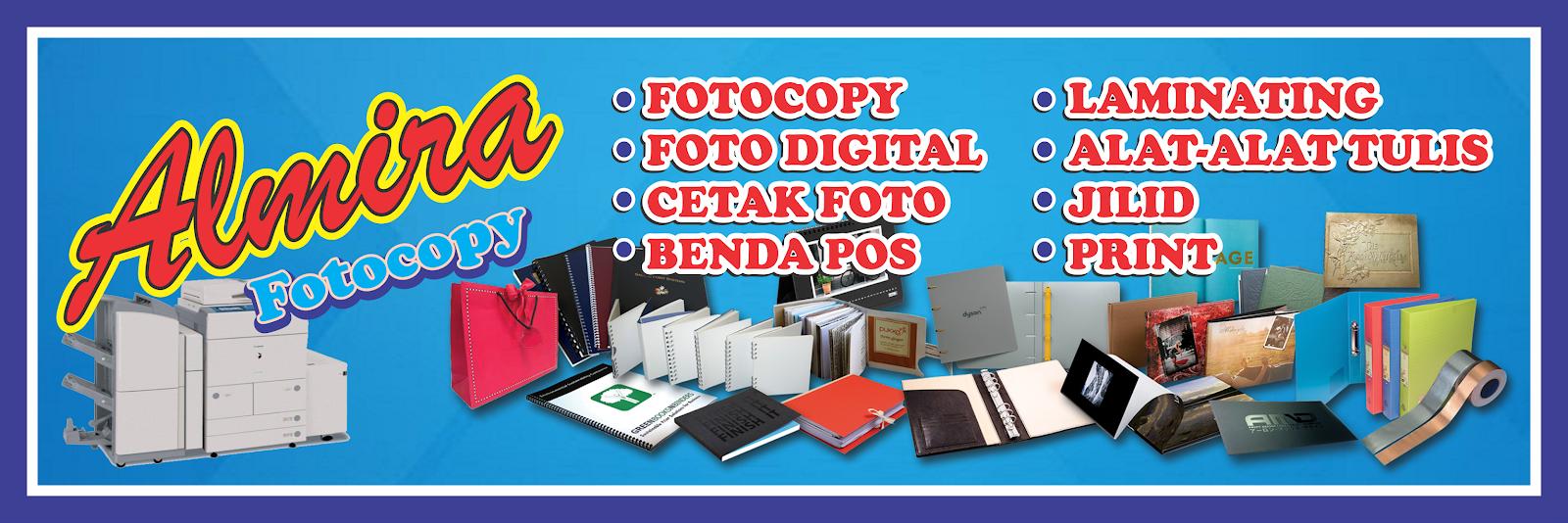 Ide 30+ Spanduk Fotocopy