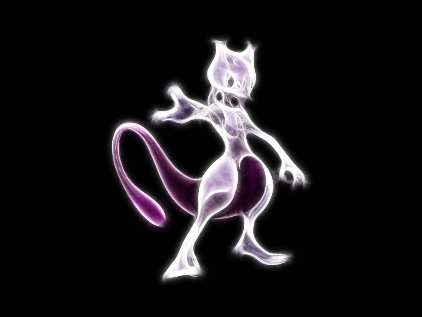 Mewtwo Pokemon Wallpapers ~ Desktop Wallpaper