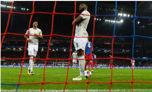 VIDEO: CSKA Moscow 1 – 4 Manchester United [Champions League] Highlights 2017/18