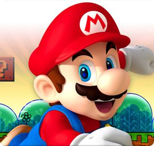 تنزيل لعبة سوبر ماريو الجديدة 2016