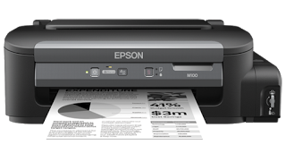 Epson WorkForce M100 driver descargar