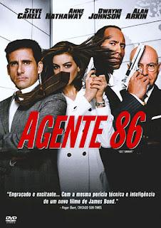 Agente 86 - BDRip Dual Áudio