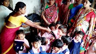 Muzaffarpur Soon Build 140 Anganwadi Centres