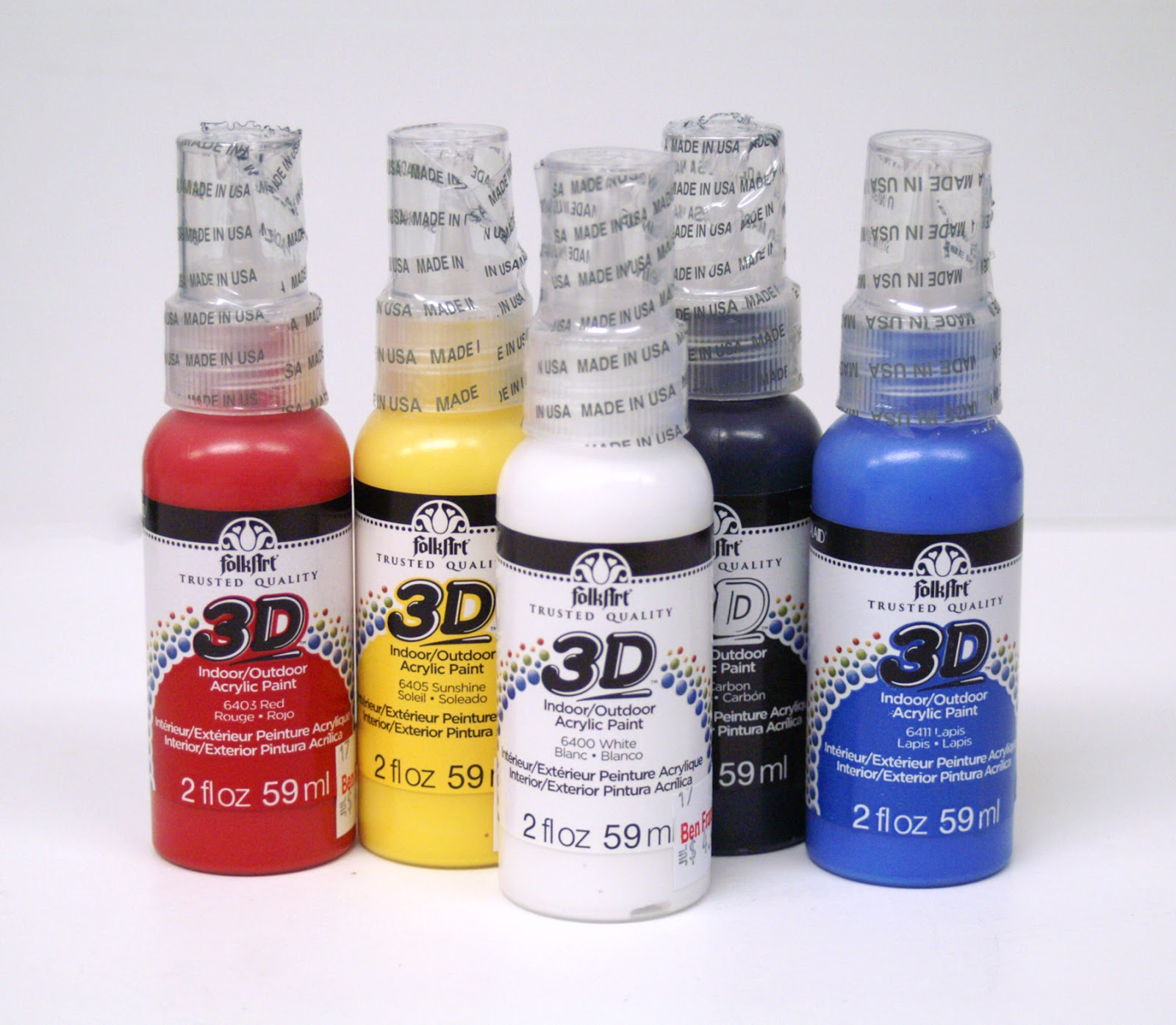 Is Acrylic Paint Water Based
