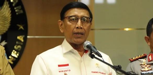 Jangan Biarkan Massa Bergerak Menuju Jakarta!