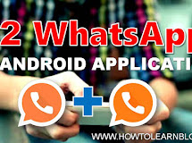 How to run two Whatsapp numbers on your phone?