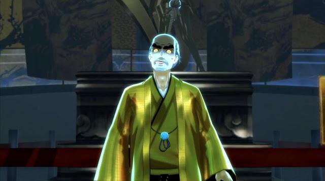 Panduan Persona 5: Menyelesaikan Madarame Palace