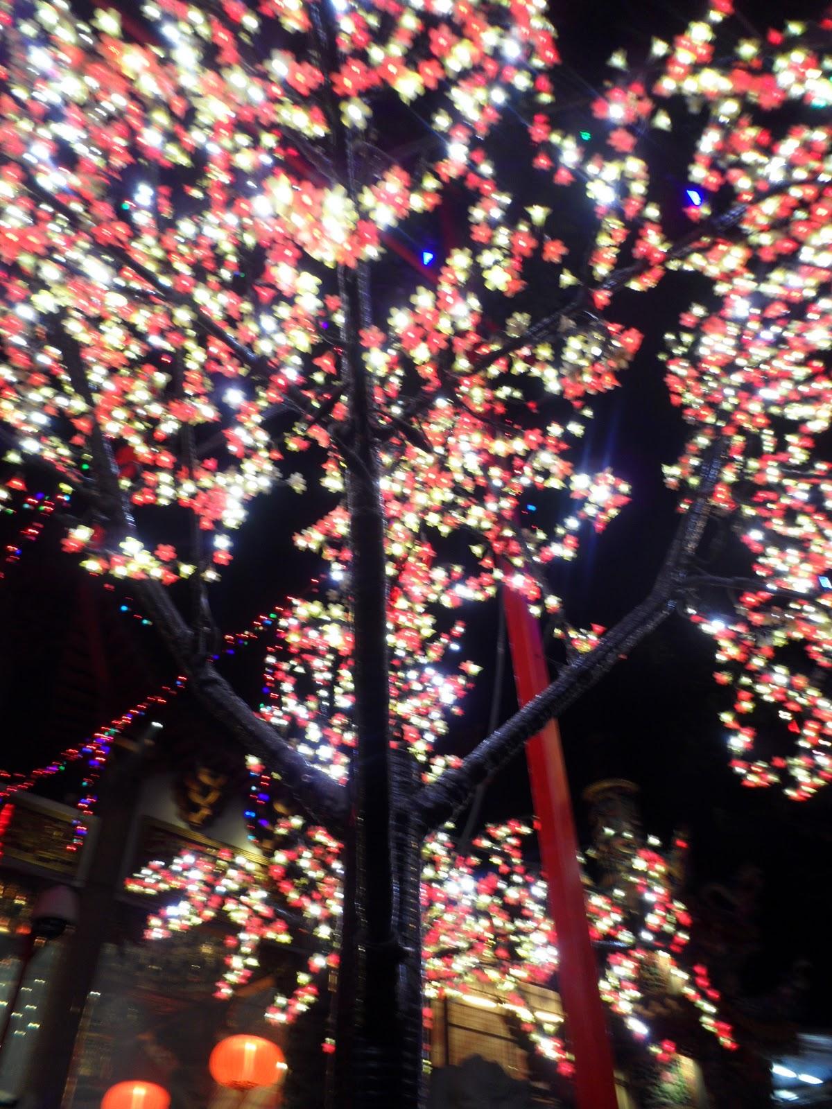 Chinese New Year Day 1 Loyang Tua Pek Kong