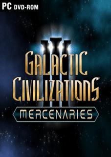 Galactic Civilizations III Mercenaries - PC (Download Completo em Torrent)