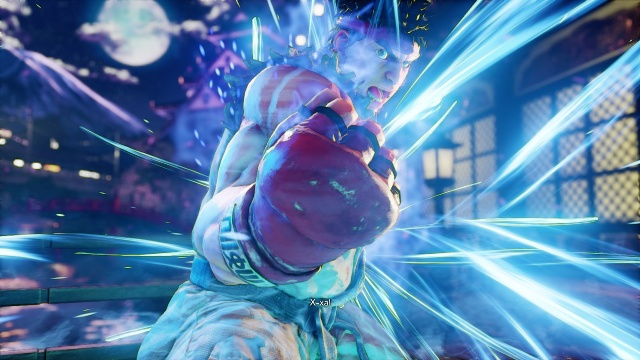 Download Street Fighter 5 Arcade Edition PC Games