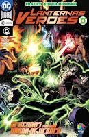 DC Renascimento: Lanternas Verdes #43