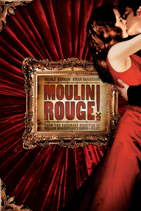 Moulin Rouge! (2001) ταινιες online seires oipeirates greek subs