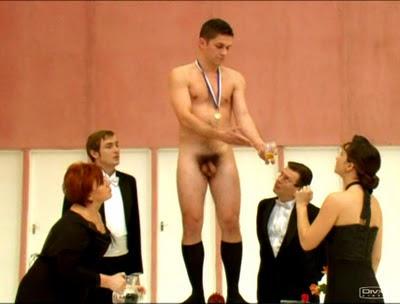 Dana plato naked
