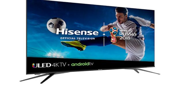 Teknologi Piala Dunia