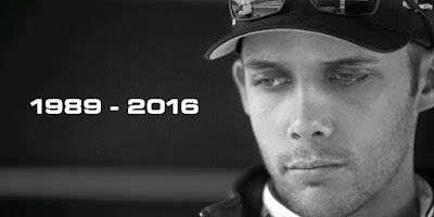 Bryan Clauson's 'Celebrate of Life' at Kokomo Speedway
