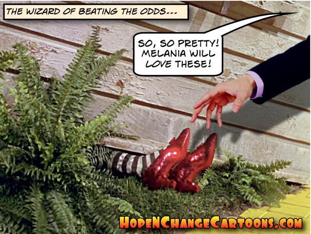 obama, obama jokes, political, humor, cartoon, conservative, hope n' change, hope and change, stilton jarlsberg, trump, president, election, president trump