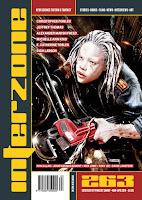Interzone cover image