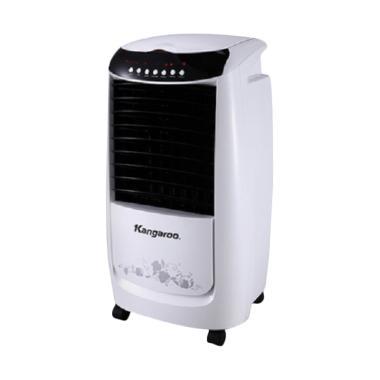 Keuntungan Memiliki Kipas Angin AC Dibanding Air Conditioner