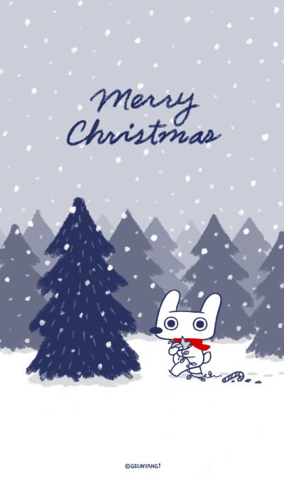 Hey Bu!-Christmas