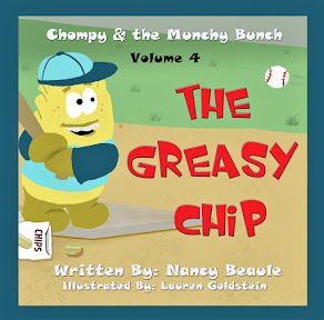 The Greasy Chip - 1 December