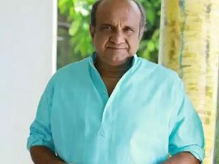 Spotlight: Film-Theatre Actor Kalasala Babu Passed Away
