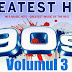 Muzica anii 90 - Melodii hituri vechi - volum trei