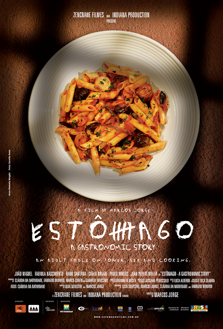 Estomago (2007) ταινιες online seires oipeirates greek subs