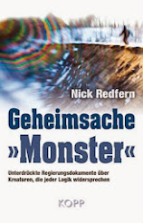 Monster Files, German Edition, 2014: