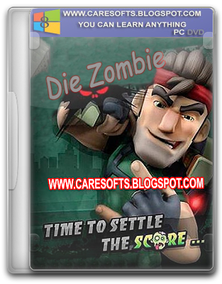Die Zombie PC Game Free Download