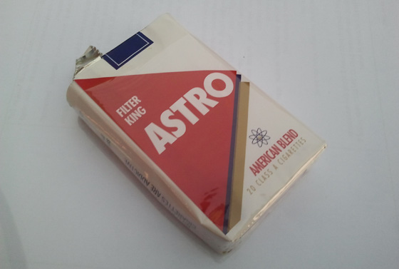 Astro bahayakan kesihatan