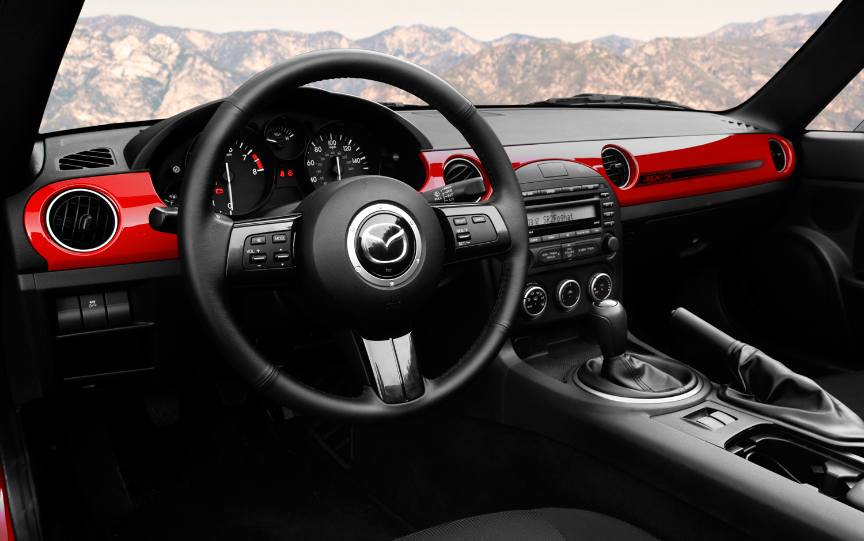 Roadster Blog: MX-5 Miata Club Edition